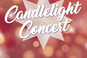 Candlelight concert 21 december