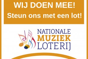 Nationale muziekloterij